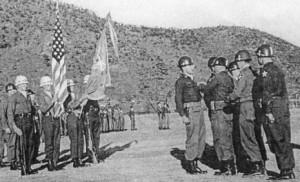 Lt. Paul Shorr - Bronze Star